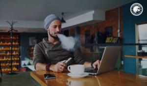 pourquoi passer à la cigarette électronique