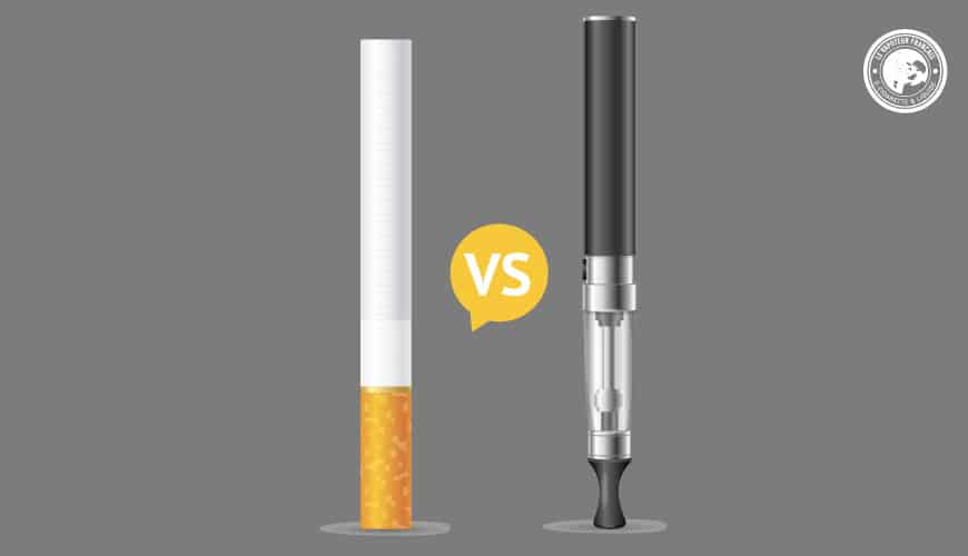idées reçues sur la e-cigarette