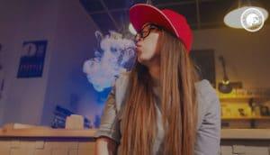 taux de nicotine eliquide cigarette électronique