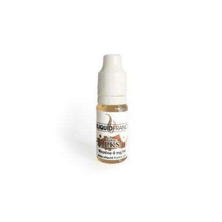 Eliquide Tabac LKS par Eliquid France