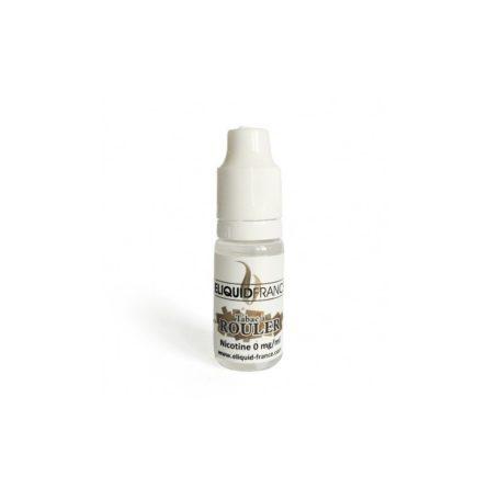 Eliquide Tabac à Rouler par Eliquid France