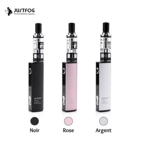 Cigarette électronique Q16 Justfog