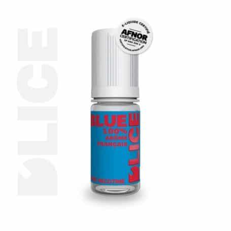 Eliquide Blue D'lice