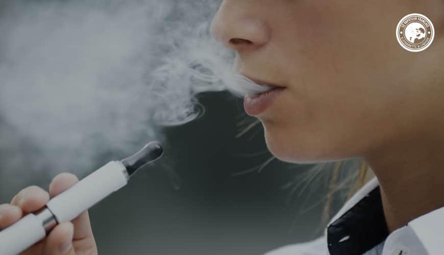 bien vapoter avec cigarette électronique