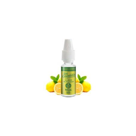 Pack de 10 Eliquides Citron de provence LiquidArom