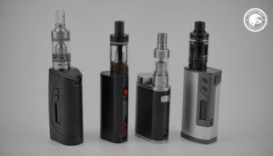 changer batterie cigarette élecronique